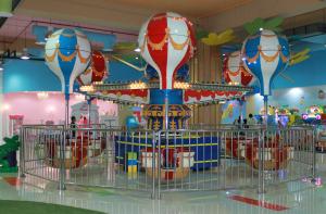 Juegos Mecanicos Happyland