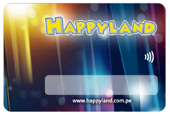 31c392c0335d Personaliza tu tarjeta – Happyland